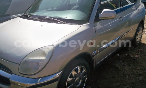 Buy Daihatsu Sirion Silver Car in Addis Ababa in Ethiopia