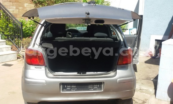 Buy Toyota Yaris Other Car in Addis Ababa in Ethiopia
