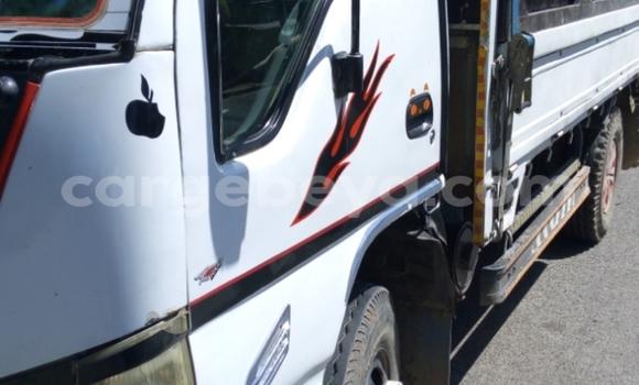 Buy Isuzu D-MAX Other Truck in Bishoftu in Ethiopia