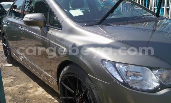 Buy Honda Civic Other Car in Addis Ababa in Ethiopia