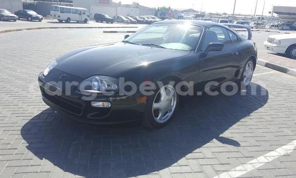 Buy Toyota Camry Black Car in Gondar in Ethiopia