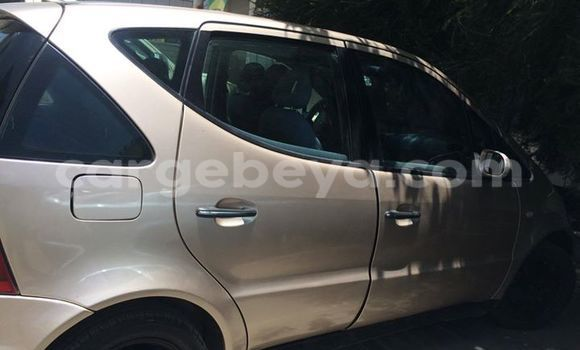 Buy Mercedes-Benz A-Class Other Car in Addis Ababa in Ethiopia