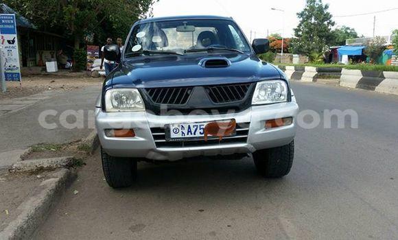 Buy Mitsubishi L200 Other Car in Addis Ababa in Ethiopia