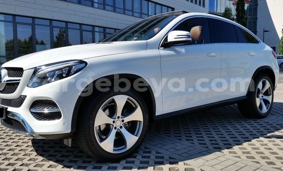 Buy Mercedes-Benz GL-Class White Car in Addis Ababa in Ethiopia