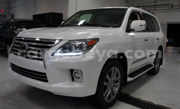 Buy Toyota Sequoia Beige Car in Addis Ababa in Ethiopia