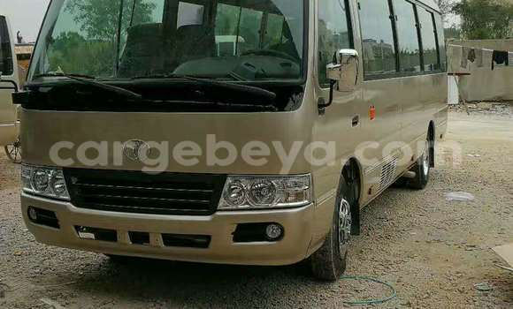 Buy Toyota Coaster Other Car in Addis Ababa in Ethiopia