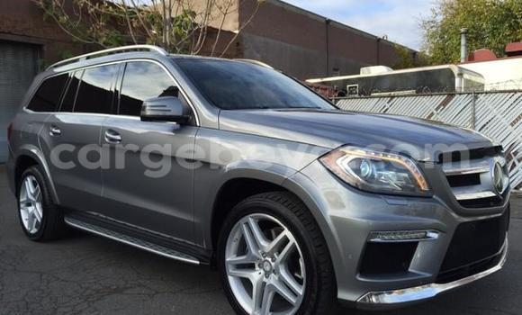 Buy Mercedes-Benz GL-Class Other Car in Addis Ababa in Ethiopia