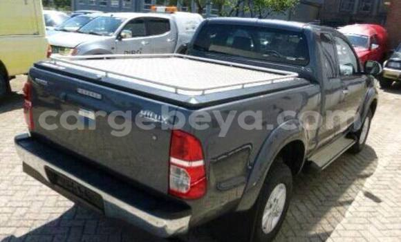 Buy Toyota Hilux Other Car in Addis Ababa in Ethiopia