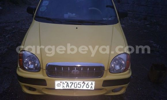 Buy Hyundai Atoz Other Car in Addis Ababa in Ethiopia