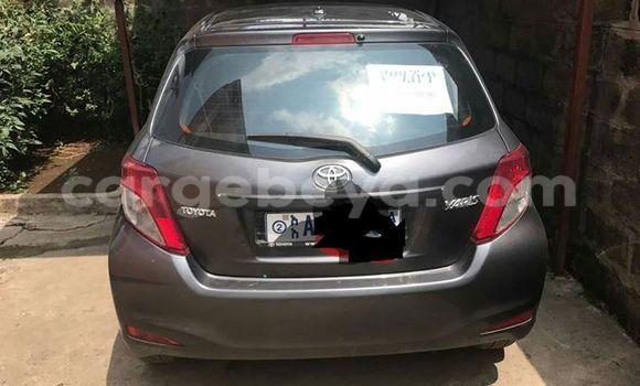 Buy Toyota Yaris Black Car in Addis Ababa in Ethiopia