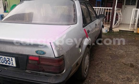 Buy Ford Club Wagon Silver Car in Addis Ababa in Ethiopia