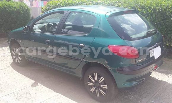 Buy Peugeot 206  Car in Addis Ababa in Ethiopia