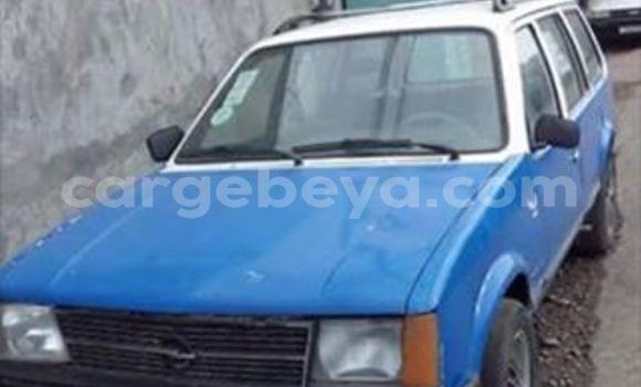 Buy Opel Astra Black Car in Addis Ababa in Ethiopia