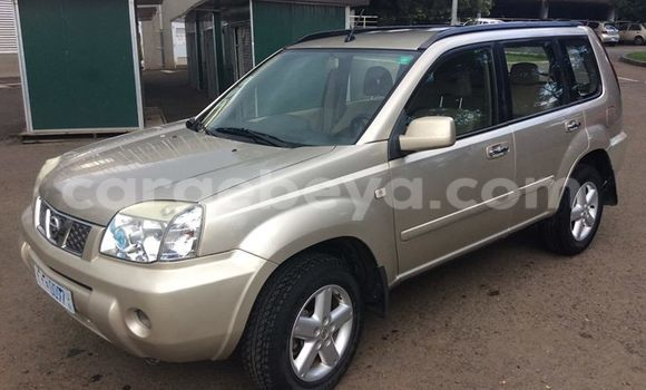Buy Nissan X-Trail Black Car in Addis Ababa in Ethiopia