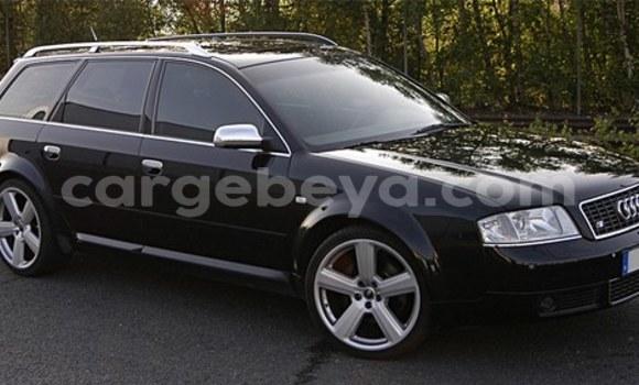 Buy Audi A3 Black Car in Addis Ababa in Ethiopia